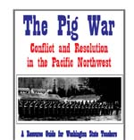 Pig War Resource Guide cover