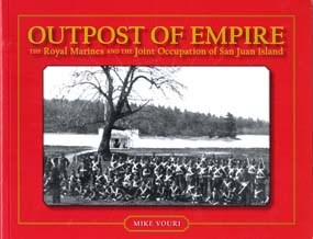 Outpost of Empire Cover
