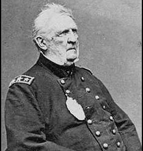 the life and times of winfield scott Winfield scott (june 13, 1786 - may 29, 1866) was a united states lieutenant  general,  history and most historians rate him the ablest american general of his  time  to a catch phrase that was to haunt him for the remainder of his political  life.