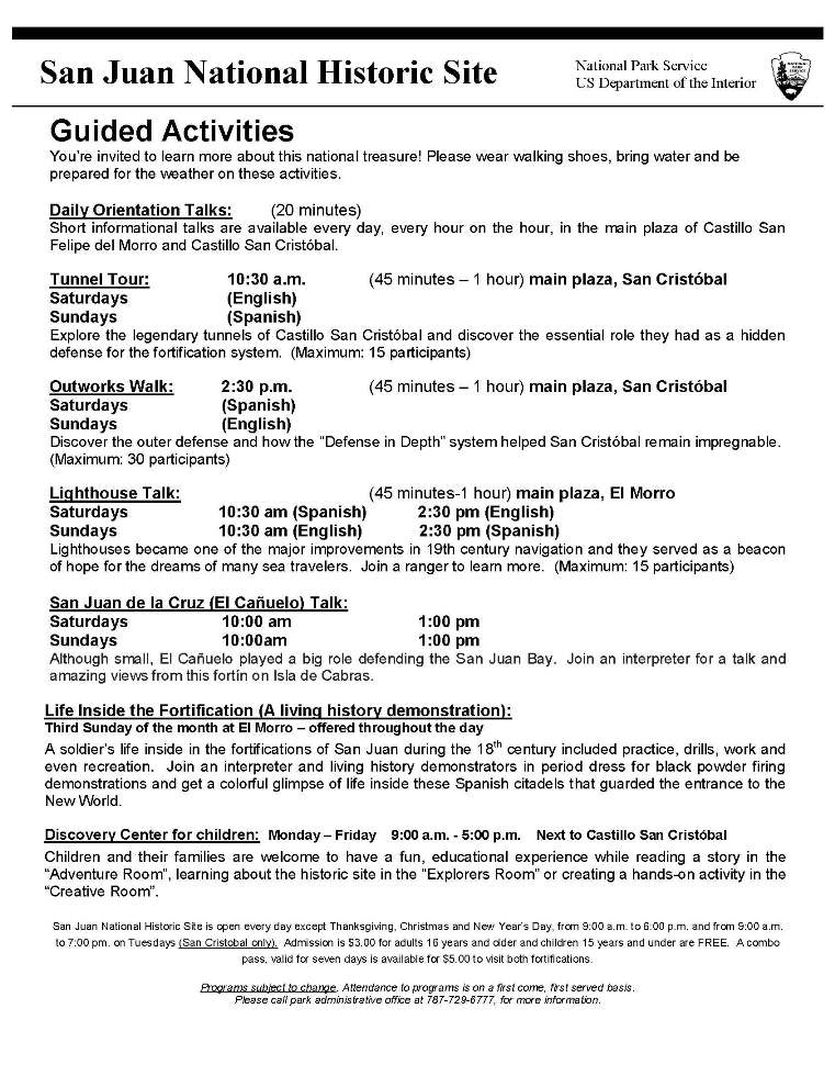 Guided activity sheet template English 2013