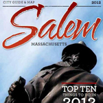 cover for Destination Salem guidebook