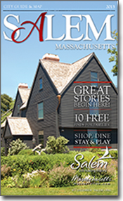 Salem Guide Cover