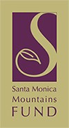 Logo for the Santa Monica Mountains Fund