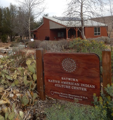Satwiwa Native American Indian Culture Center