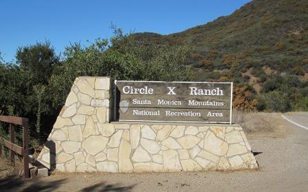 Circle X Ranch once home to a Boy Scout Camp now offers camping and hiking.