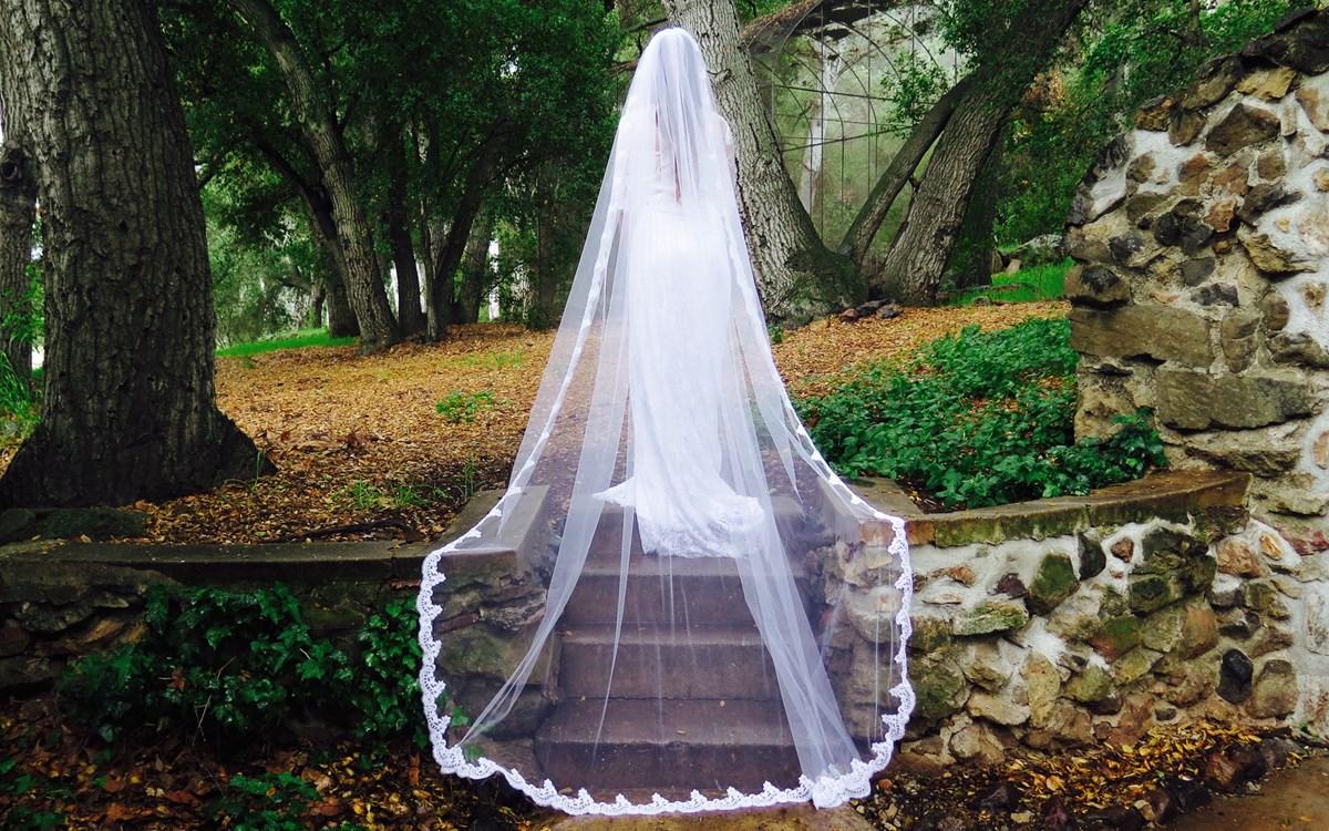 Weddings In The Park Santa Monica Mountains National Recreation