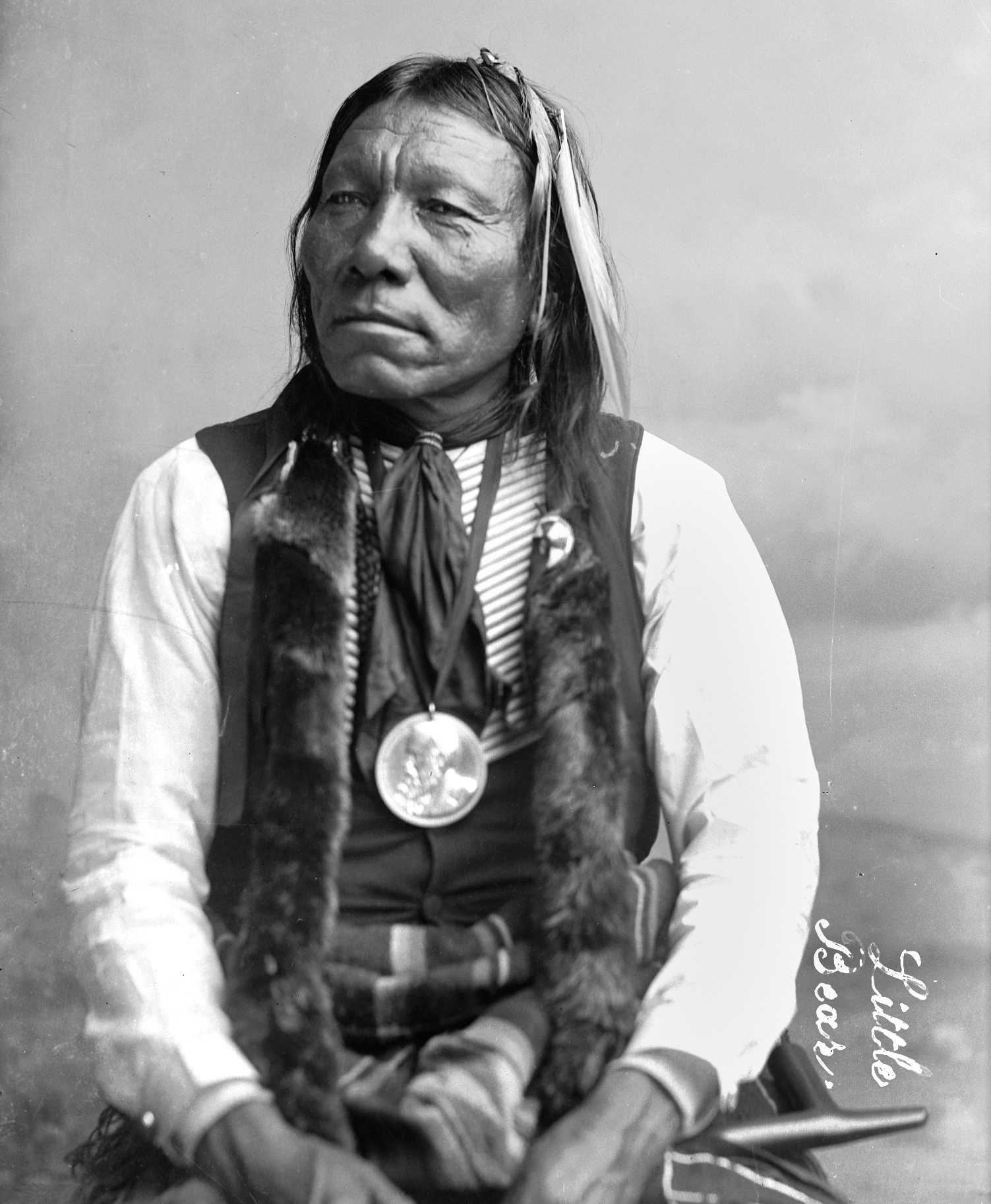 http://www.nps.gov/sand/learn/historyculture/images/Little-Bear-Sand-Creek-participant.jpg