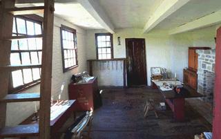 Virtual Tour Stop 2 - Saratoga National Historical Park (U ...
