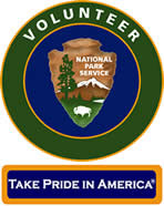 Volunteers-In-Parks logo
