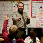 Bring a Ranger to your Classroom