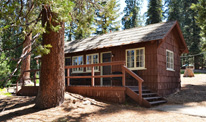 Grant Grove Cabins & Lodging - Sequoia u0026 Kings Canyon National Parks (U.S. National ...