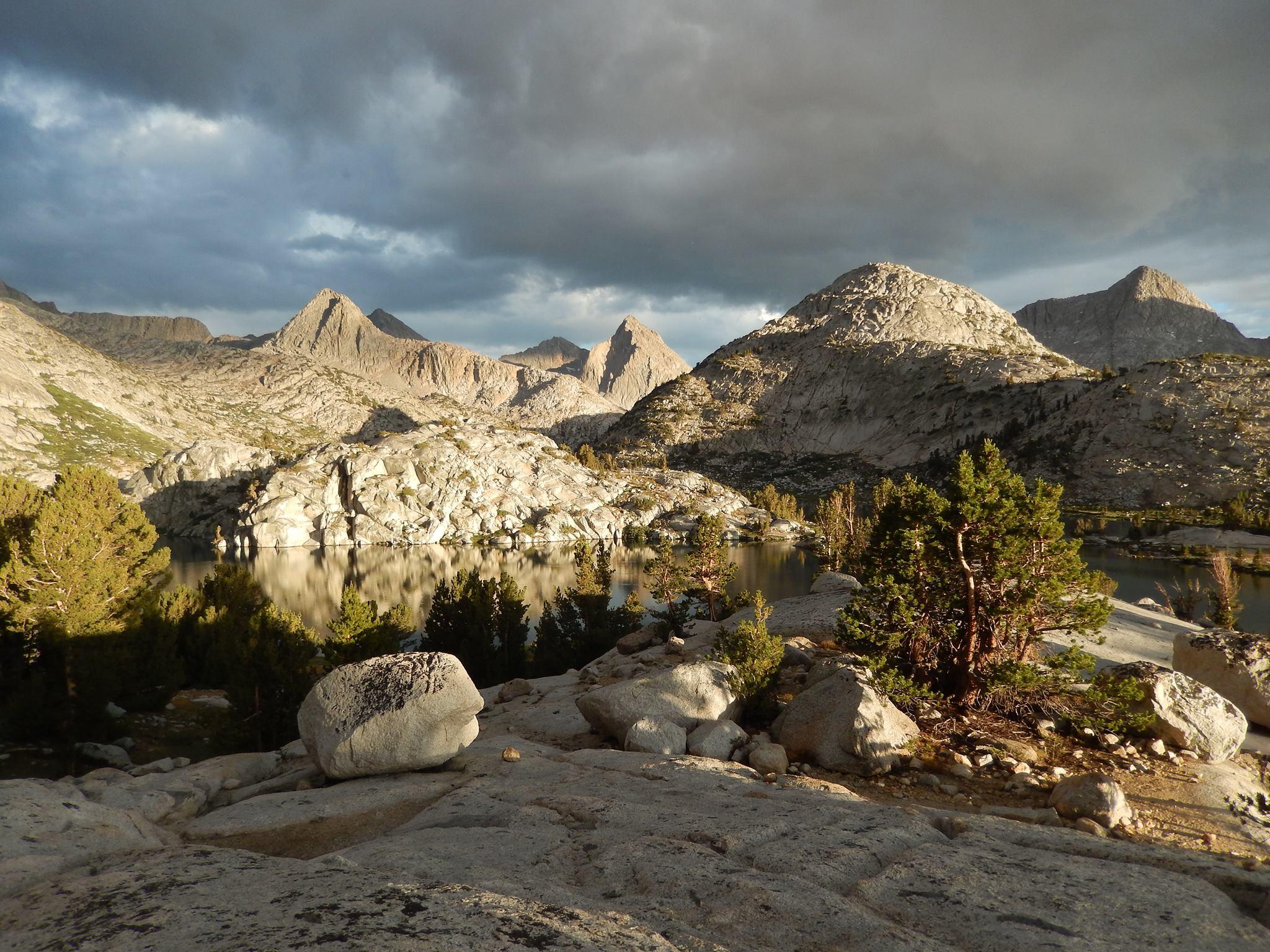 Trail Descriptions Sequoia Amp Kings Canyon National Parks