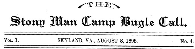 Bugle Call_august8_1898_10001