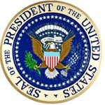 The United States Presidential Seal