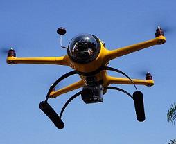 Блог пользователя  DarwinBoden: Best Quadcopter Payload