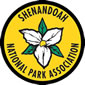 Official Shenandoah National Park Association logo