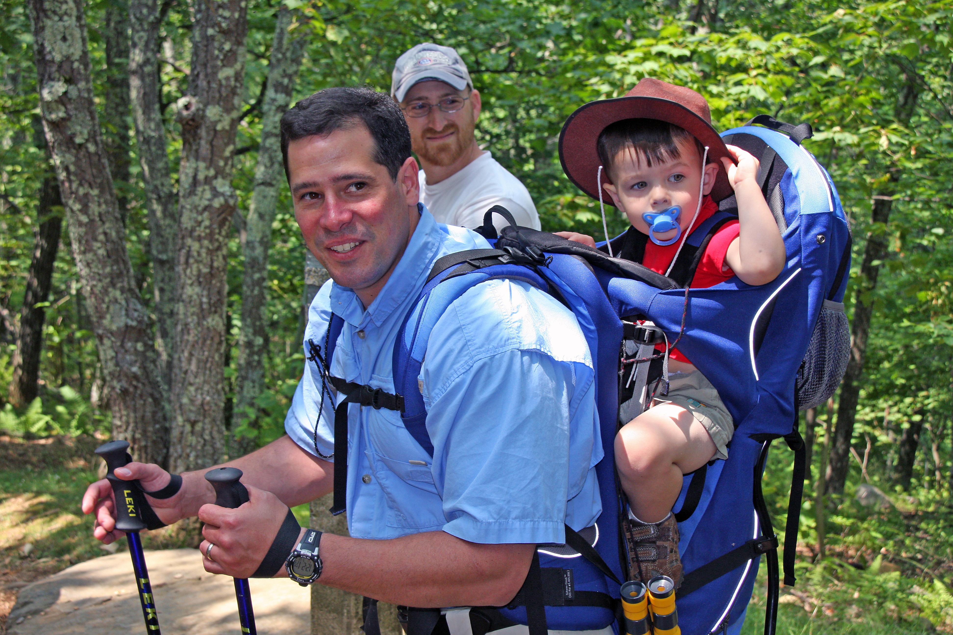 Hiking Backpack For Child – TrendBackpack