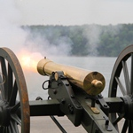 cannon fire 150