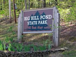 big hill pond state park