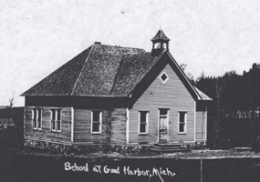 Good Harbor School