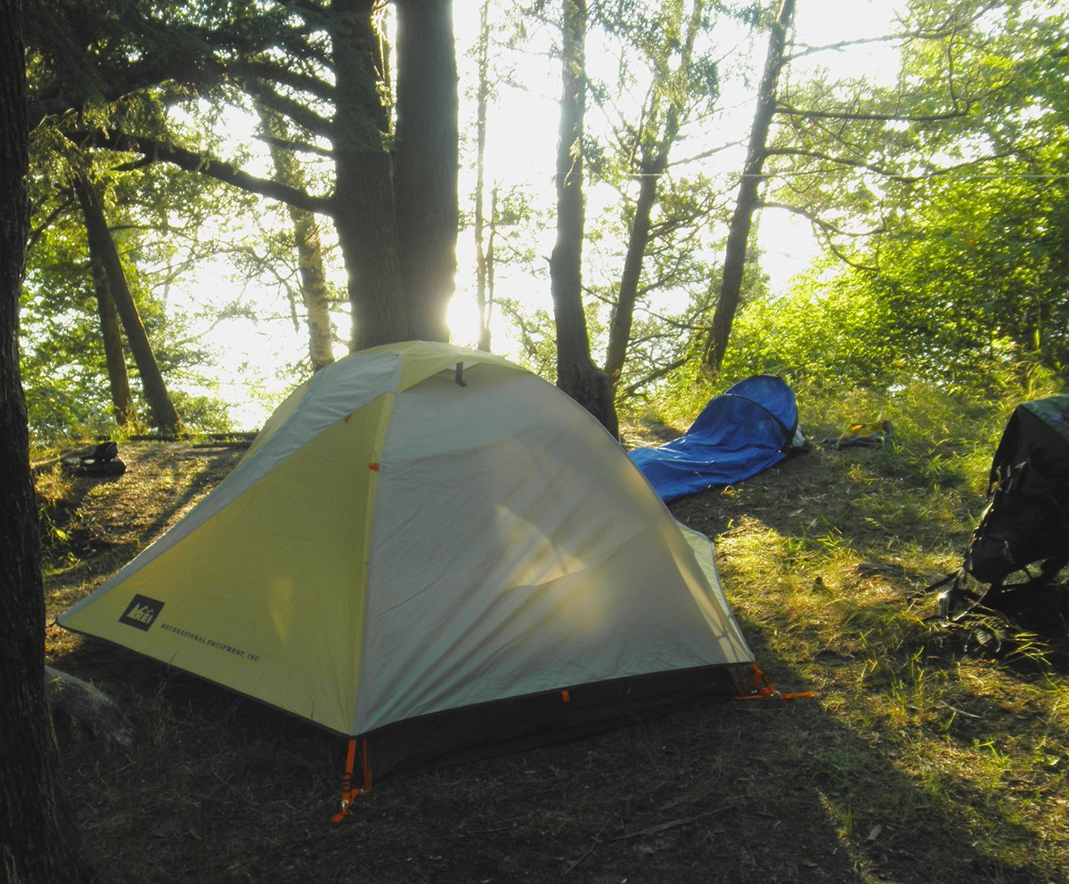 Michigan State Parks Camping