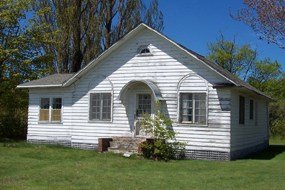 Riggs Cottage - Lot #8