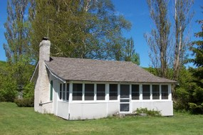 Foote Cottage - Lot 9