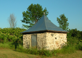 Kropp Smoke House
