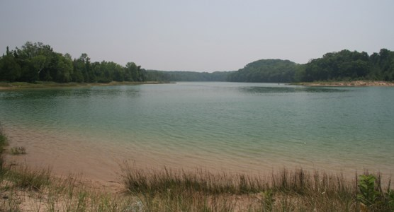 North Bar Lake