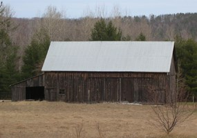 John Burfiend Barn