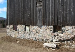Ole Olsen Barn Foundation
