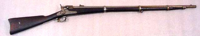 Joslyn rifle
