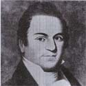 Portait of Roswell Lee, Springfield Armory Superintendent from 1815 to 1833
