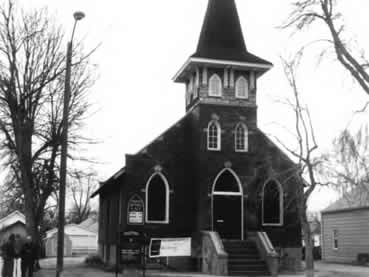 Union Bethel AME Church