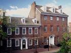 Gadsby's Tavern in Old Town Alexandria
