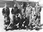 393rd Crew at Wendover Air Force Base