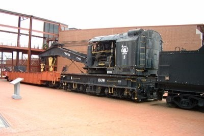 Maintenance of Way - Steamtown National Historic Site (U S