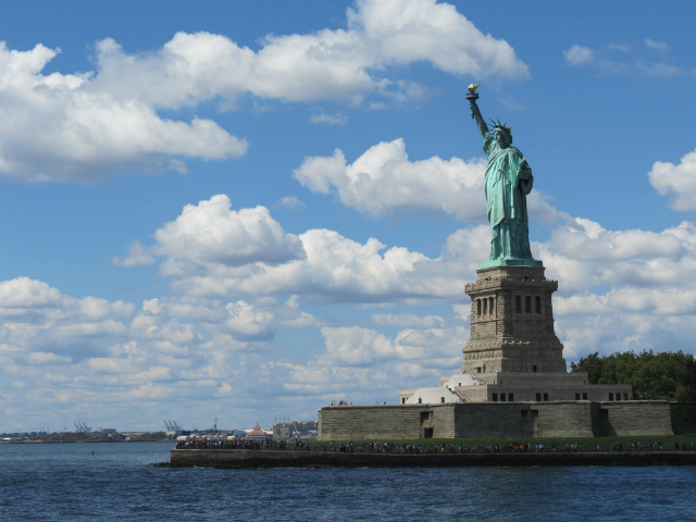 Image result for site:gov statue of liberty