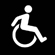 Wheelchair Accessible Icon