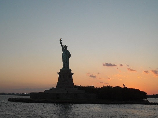 Frequently Asked Questions About The Statue Of Liberty Statue Of