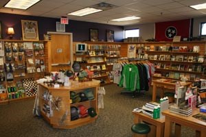 Stones River National Battlefield Book Store