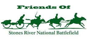 Friends of Stones River National Battlefield Logo