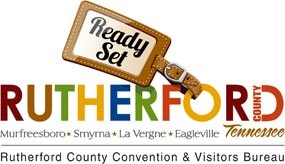 Ready, Set, Rutherford Logo