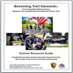 Trail Stewards Guide for Teachers