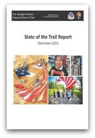 STSP State of the Trail COVER page