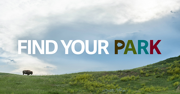 Nps And Npf Launch Find Your Park Virtual View Tour Connecting People With Parks Across The Country Centennial U S National Park Service