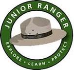 Junior Ranger Icon