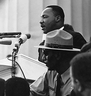 Image result for martin luther king .gov