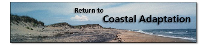 Return to Coastal Adaptation Button