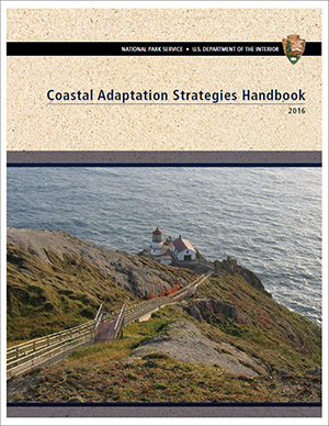 Coastal Adaptation Strategies Handbook cover